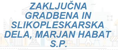 MARJAN HABAT S.P. NAŠ POSLOVNI PARTNER